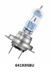 Лампа автомобильная Osram Night Breaker Unlimited H4