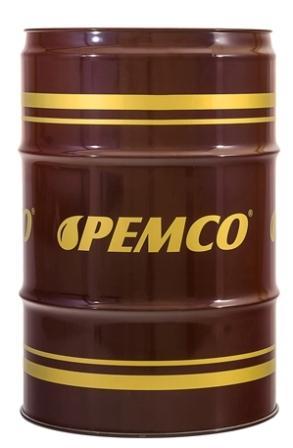 Масло моторное Pemco iDRIVE 340 5W-40, 60 л.