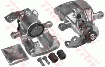 Суппорт тормозной Audi 100/80/200/90/A6/Coupe 1.8-2.8 86-97 задний правый