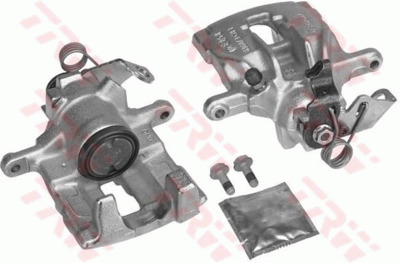 Суппорт тормозной VW T4 1.9D-2.8 90-03 задний правый