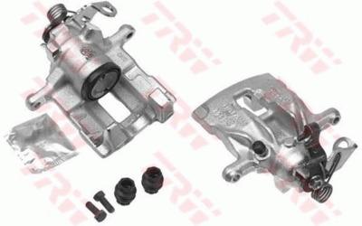 Суппорт тормозной VW Transporter 4 90-03 задний правый