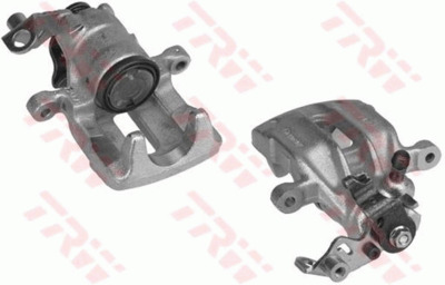 Суппорт тормозной VW Golf 3 1.6-2.0 95-97/Passat 2.0-2.9 93-97 задний левый