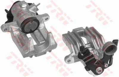 Суппорт тормозной Audi A6/VW Passat 97-05 задний правый (4WD)