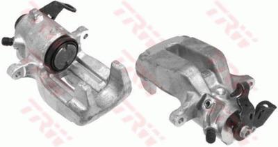 Суппорт тормозной Audi A3/VW Bora/Golf задний правый