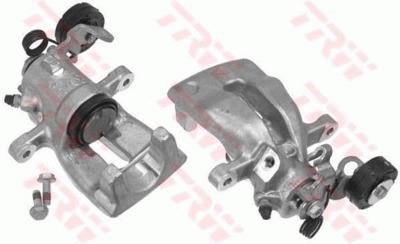 Суппорт тормозной Opel Astra G 98-05/Meriva 03-10/Zafira 99-05 задний правый