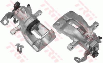 Суппорт тормозной Opel Astra G/H/Combo 01-/Meriva 03-10/Zafira 99-05 задний левый