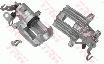Суппорт тормозной VAG A3/OCTAVIA/YETI/G5/G6 задний левый