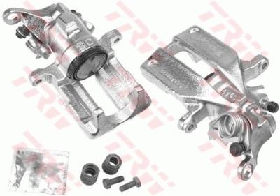 Суппорт тормозной Audi 100/200/A6 Quattro задний правый