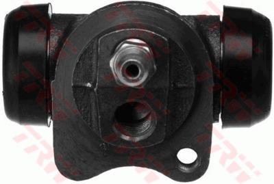 Цилиндр тормозной рабочий Daewoo Matiz 98-/Chevrolet Spark 05-