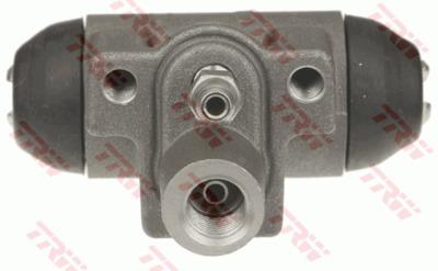 Цилиндр тормозной Nissan Almera 00-/Primera 96-02