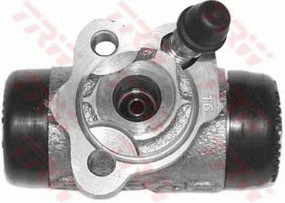 Цилиндр тормозной рабочий Toyota Carina E/Corolla 92-02 задний правый