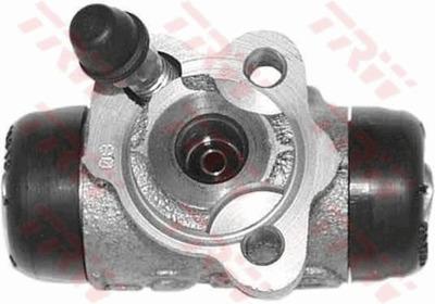 Цилиндр тормозной рабочий Toyota Carina E/Corolla 92-02 задний левый