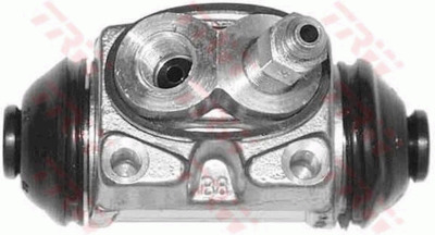 Цилиндр тормозной рабочий Hyundai Accent 94-00/Lantra 90-00/Sonata 93-98 задний правый