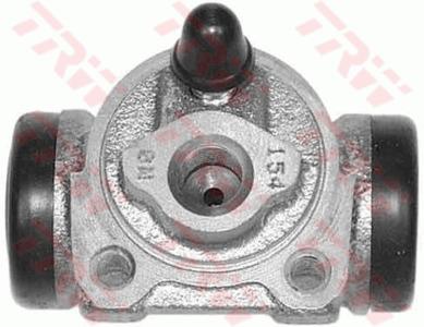 Цилиндр тормозной рабочий Renault Megane I 96-03