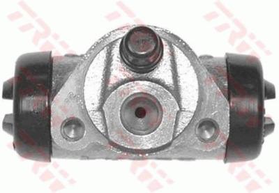Цилиндр тормозной Lada 110/111/112/Niva/Samara 72-